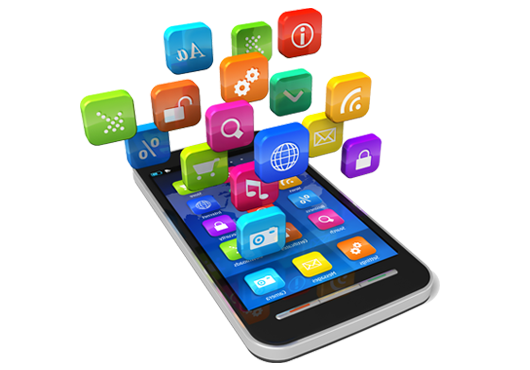 mobile apps design company in patna