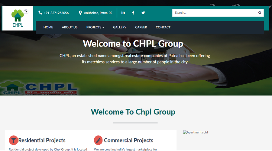 chplgroup